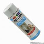 SprayPaint hoogglans zilver inhoud spuitbus 400 ml