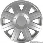 LOSSE wieldop COSMOS in Eco zilver van 13 inch t/m 16 inch