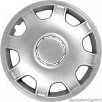 LOSSE wieldop SPEED VAN in zilver in 15 inch en 16 inch