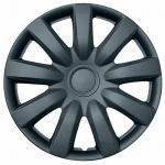 LOSSE wieldop ALABAMA in charcoal van 13 inch tm 15 inch