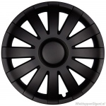 LOSSE wieldop AGAT-B in satijn-zwart van 13 inch t/m 16 inch