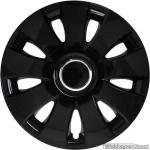 LOSSE wieldop AURA-B in zwart van 13 inch t/m 16 inch